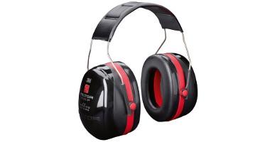 cascos anti ruido de trabajo
