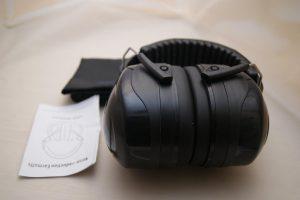 protectores auditivos de copa