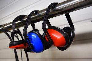 proteccion auditiva niños