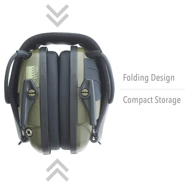 protectores auditivos para tiro